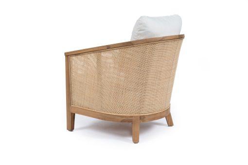 Monte Carlo armchair