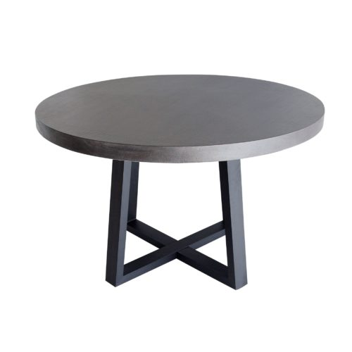 round Elkstone dining table