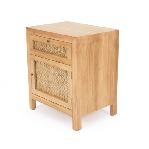 Laguna bedside table