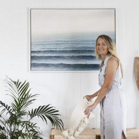 Jodie James interior stylist 5